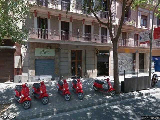 Image of Barcelona, Barcelona, Catalonia, Spain