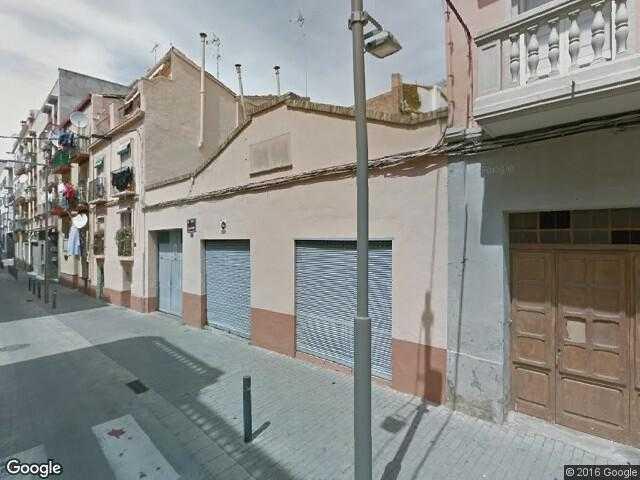 Image of Lleida, Lleida, Catalonia, Spain