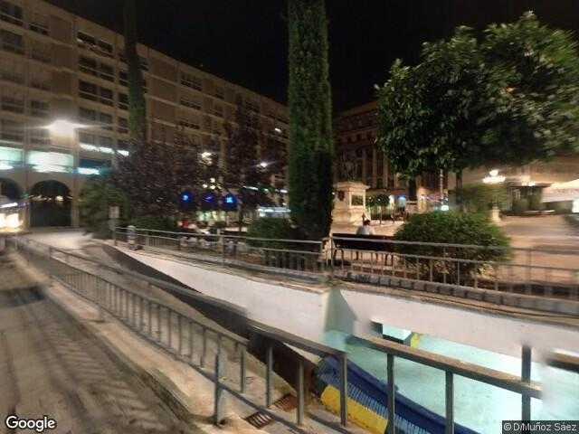 Image of Reus, Tarragona, Catalonia, Spain
