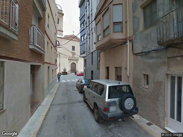 Image of Roquetes, Tarragona, Catalonia, Spain