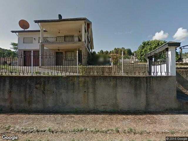 Image of Castrofoya, Ourense, Galicia, Spain