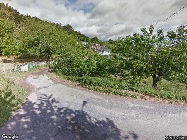Image of Montefurado, Lugo, Galicia, Spain