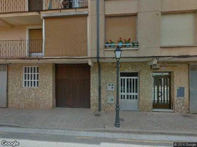 Image of Huércanos, La Rioja, La Rioja, Spain