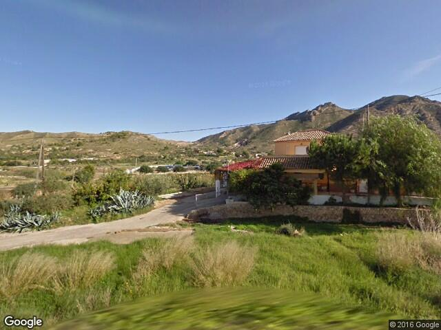 Image of Casas las Escarihuelas, Murcia, Region of Murcia, Spain