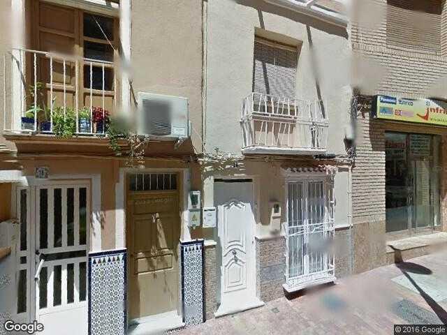 Image of Lorca, Murcia, Region of Murcia, Spain