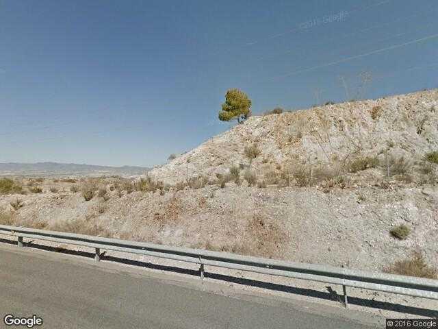 Image of Los Serranos, Murcia, Region of Murcia, Spain