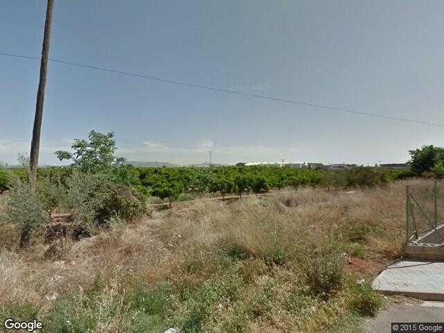Image of Betxí, Castelló, Valencian Community, Spain
