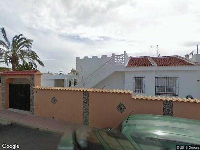 Street Map Of Quesada Spain.Google Street View Ciudad Quesada Google Maps Spain