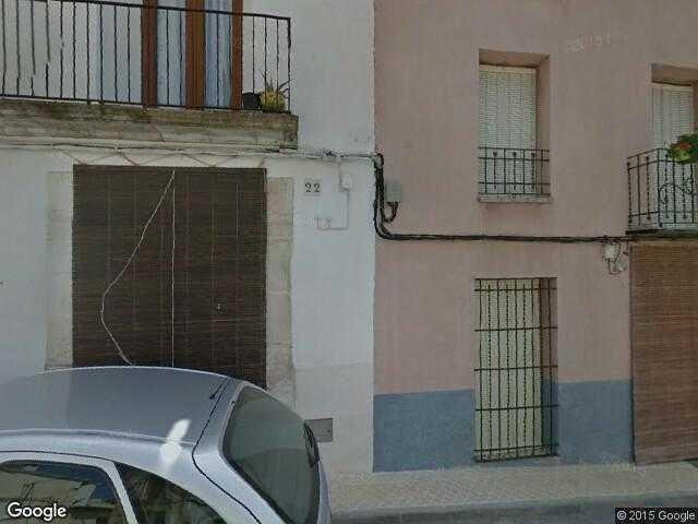 Image of Millena, Alicante, Valencian Community, Spain