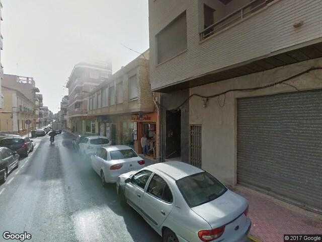 Image of Torrevieja, Alicante, Valencian Community, Spain