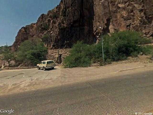 Image of Clifton, Arizona, USA