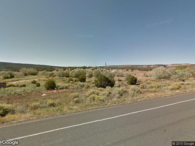 Image of Oak Springs, Arizona, USA