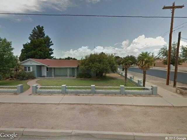 Image of Thatcher, Arizona, USA