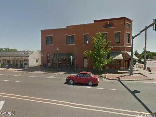 Image of Booneville, Arkansas, USA