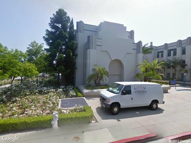 Google Beverly Hills google street view beverly hills.google maps.