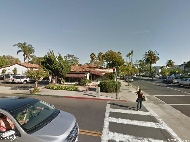 Image of Santa Barbara, California, USA