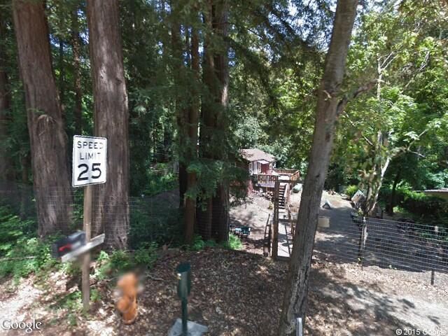 Image of Zayante, California, USA