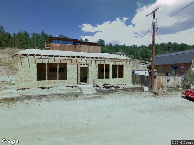 Image of Rollinsville, Colorado, USA