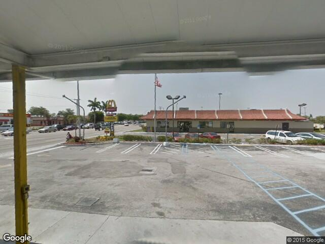 google street view carol city (miami-dade county, fl