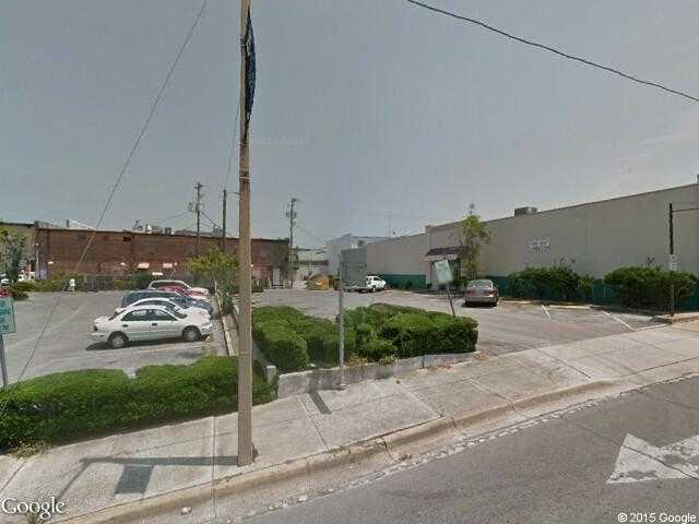 Eustis Florida Map.Google Street View Eustis Google Maps