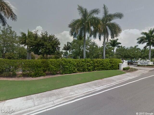 Street View image from Lely, Florida