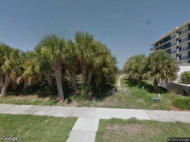 Google Street View Satellite BeachGoogle Maps - Satellite street view