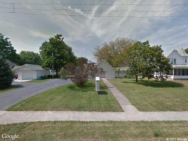 Image of Biggsville, Illinois, USA