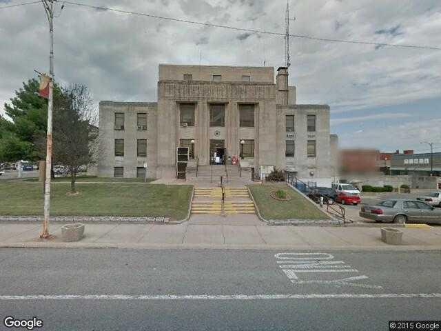 Image of Mount Vernon, Illinois, USA