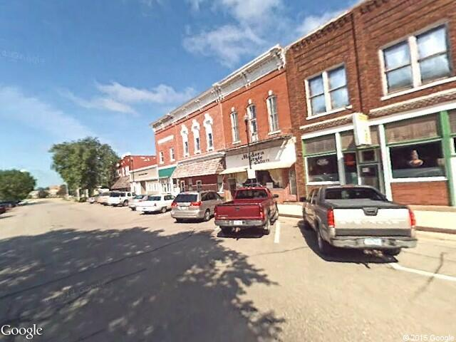 Image of Ackley, Iowa, USA