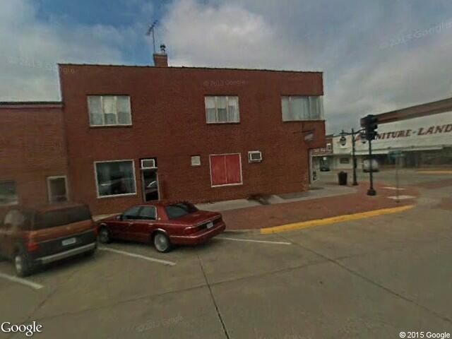 Image of Dyersville, Iowa, USA
