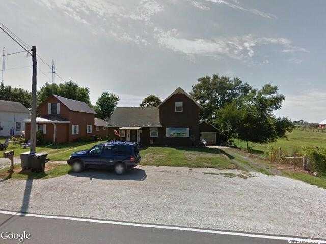 Image of Jamaica, Iowa, USA