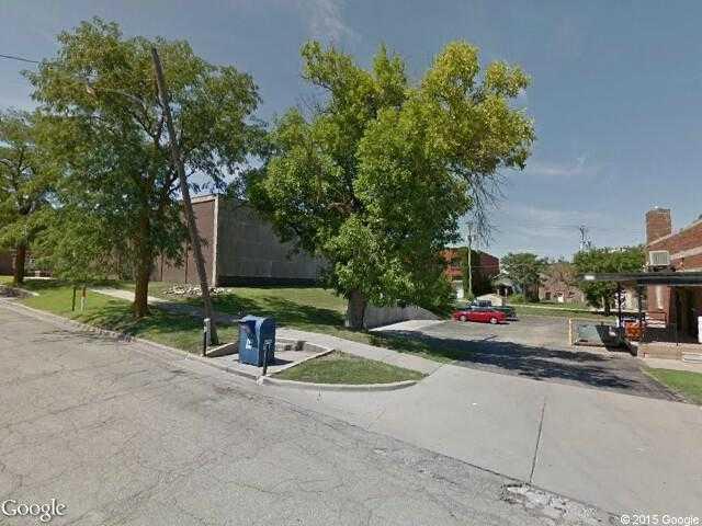 Image of Herington, Kansas, USA