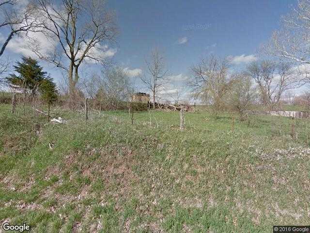 Image of Highland, Kansas, USA