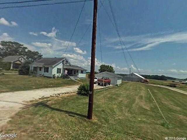 Image of Magnolia, Kentucky, USA
