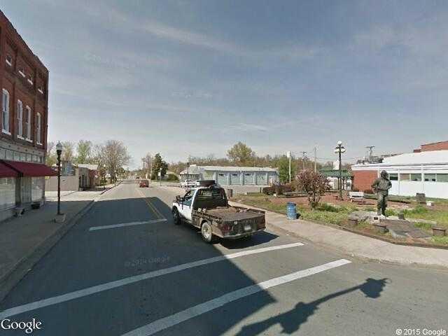 Image of Providence, Kentucky, USA