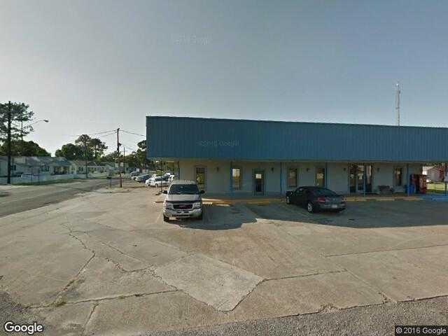 Google Street View Gramercy.Google Maps.