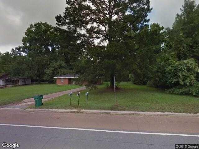 Image of Joyce, Louisiana, USA
