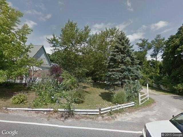 Image of West Dennis, Massachusetts, USA