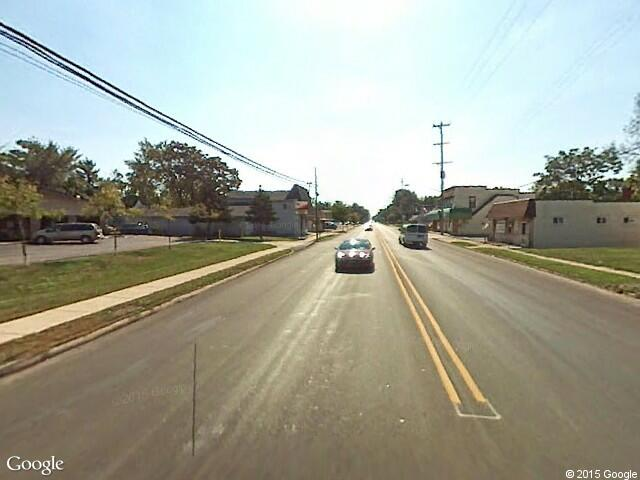Street View image from Temperance, Michigan