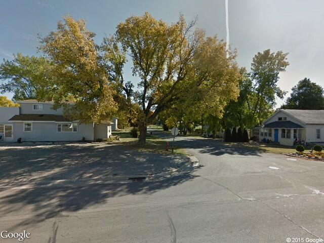 Street View image from Rothsay, Minnesota