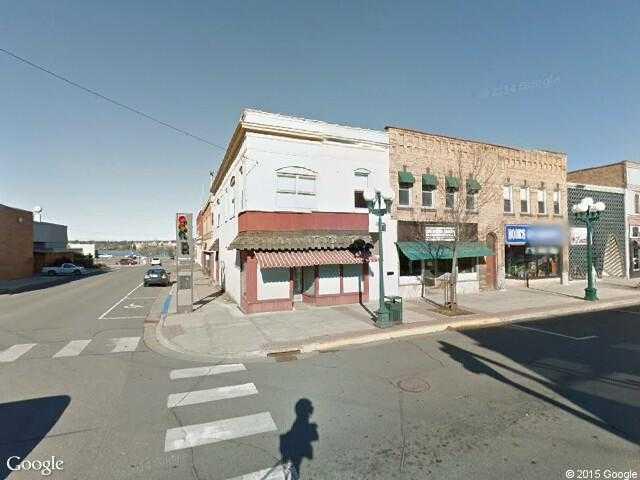 Google Street View VirginiaGoogle Maps - Google maps virginia usa