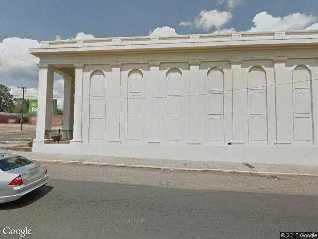 Image of Prentiss, Mississippi, USA