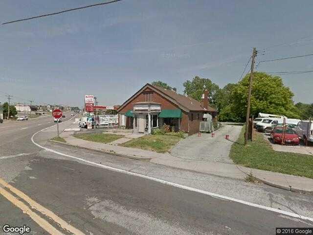 Image of Concord, Missouri, USA