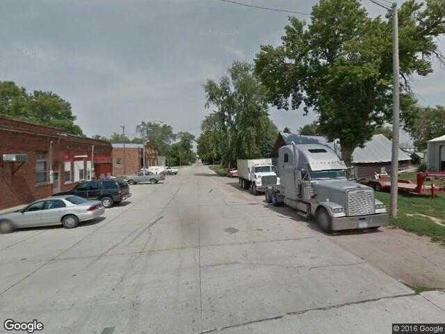 Image of Creston, Nebraska, USA