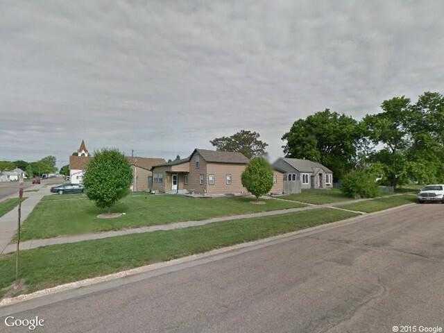 Image of Elm Creek, Nebraska, USA