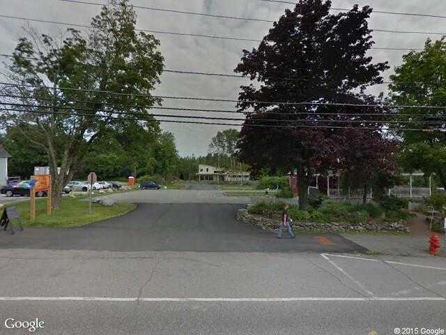 Google Street View BethlehemGoogle Maps - Google maps satellite bethlehem us