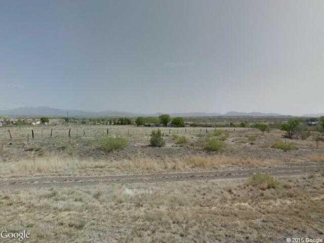 Image of Buckhorn, New Mexico, USA