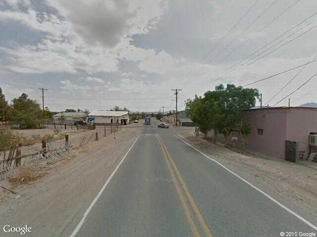 Image of La Union, New Mexico, USA
