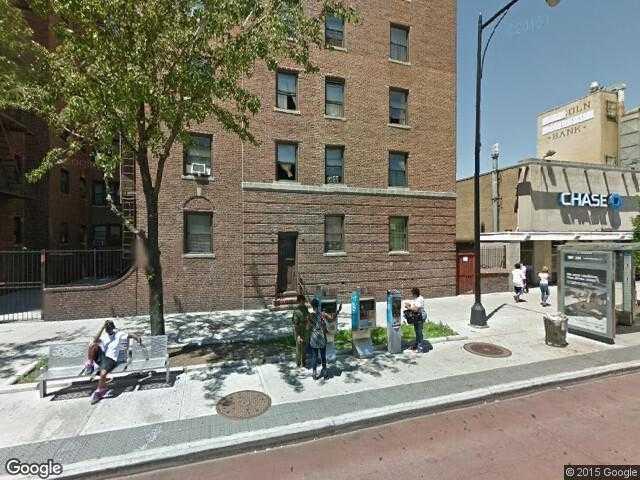 Google Street View Brooklyn Google Maps