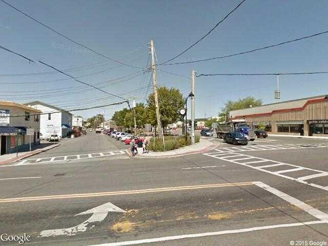 google street view elmsford google maps